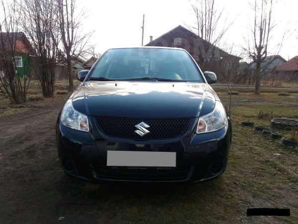 Suzuki SX4, 2010 год, 440 000 руб.