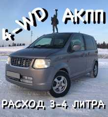 Нижневартовск eK Wagon 2009