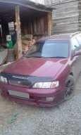 Nissan Primera Camino, 1997 год, 230 000 руб.