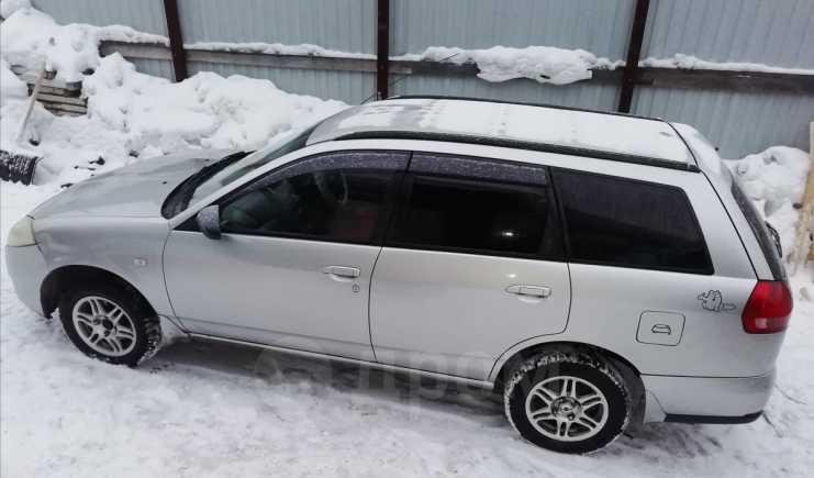 Nissan Wingroad, 2004 год, 235 000 руб.