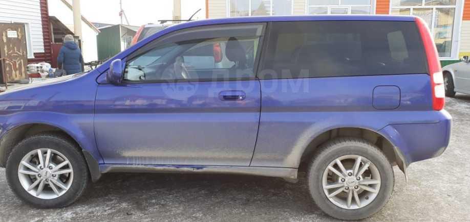Honda HR-V, 2001 год, 250 000 руб.