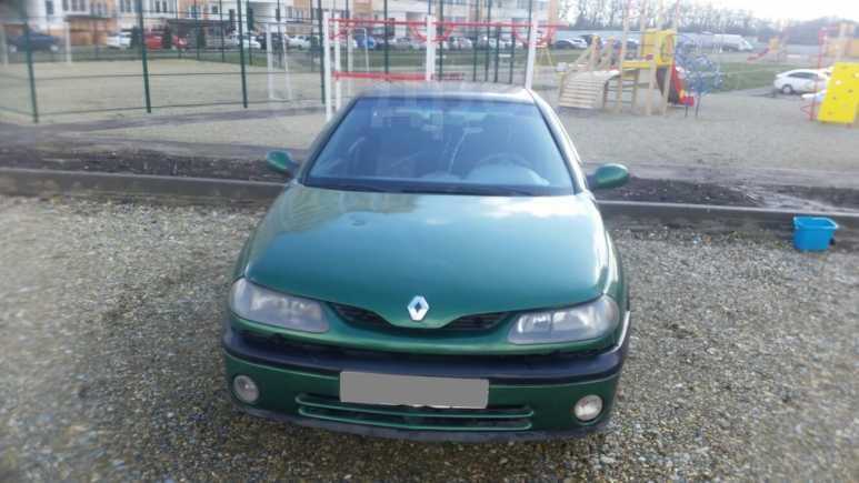 Renault Laguna, 1999 год, 80 000 руб.