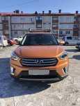 Hyundai Creta, 2017 год, 1 315 000 руб.