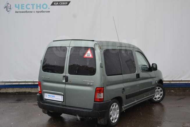 Peugeot Partner, 2011 год, 259 800 руб.