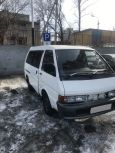 Nissan Largo, 1992 год, 59 000 руб.