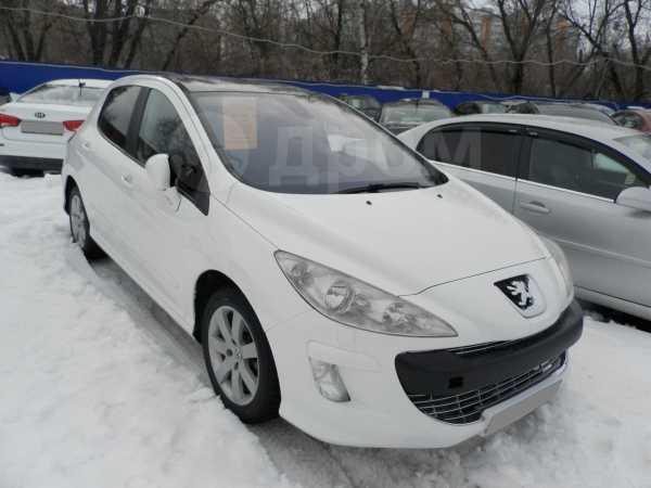 Peugeot 308, 2008 год, 230 000 руб.