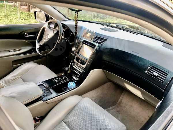 Lexus GS430, 2005 год, 690 000 руб.