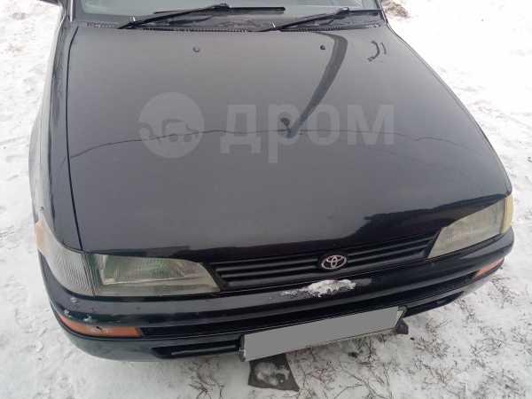 Toyota Corolla, 1992 год, 175 000 руб.