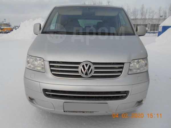 Volkswagen Multivan, 2006 год, 700 000 руб.