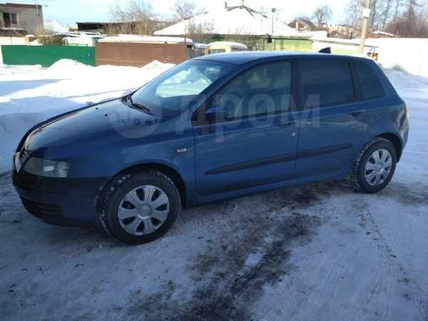 Fiat Stilo, 2004 год, 140 000 руб.