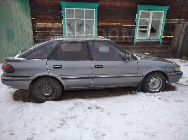 Toyota Sprinter, 1989 год, 58 000 руб.