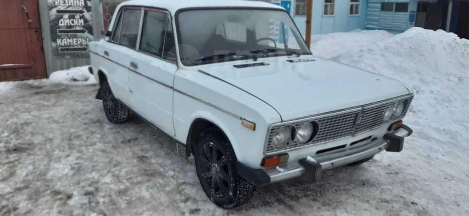 Лада 2106, 1996 год, 27 500 руб.
