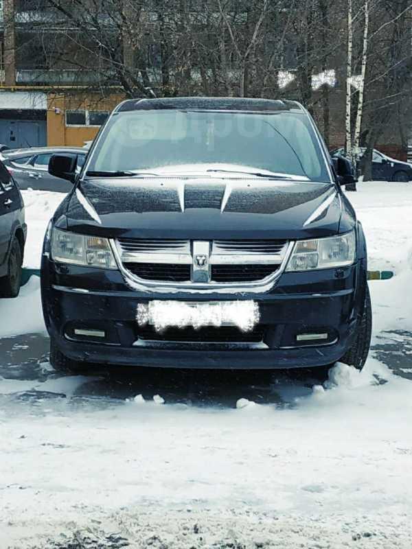 Dodge Journey, 2011 год, 420 000 руб.