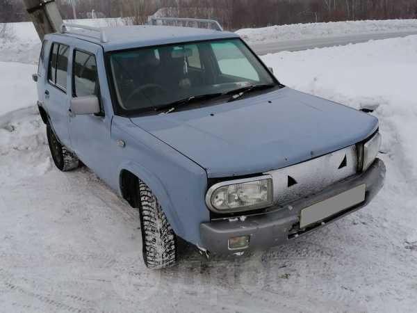 Nissan Rasheen, 1998 год, 88 000 руб.