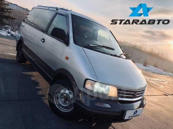 Nissan Largo, 1999 год, 238 000 руб.