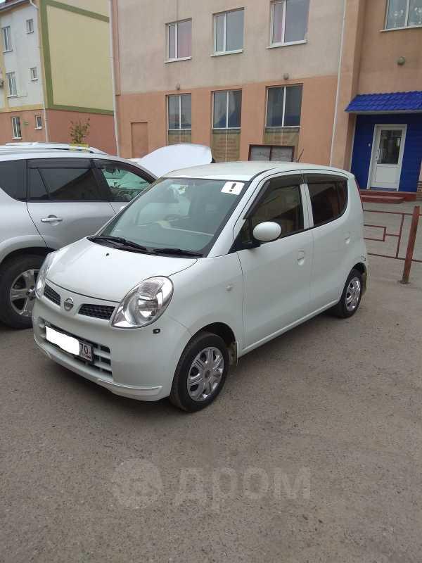 Nissan Moco, 2010 год, 249 000 руб.