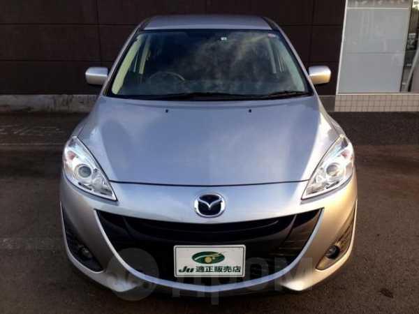 Mazda Premacy, 2016 год, 870 000 руб.