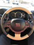 Nissan GT-R, 2014 год, 3 990 000 руб.