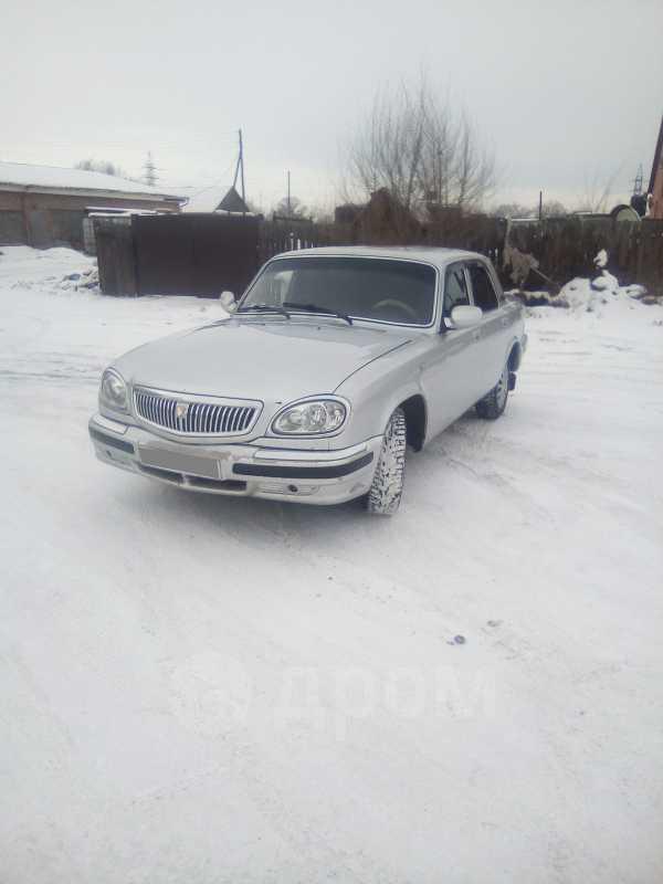 ГАЗ 31105 Волга, 2006 год, 98 000 руб.