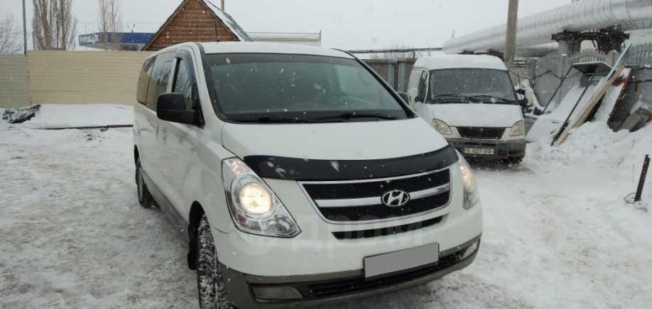 Hyundai H1, 2010 год, 875 000 руб.