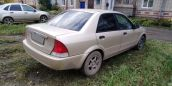 Ford Laser, 2001 год, 95 000 руб.