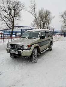 Новосибирск Pajero 1997