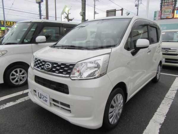 Daihatsu Move, 2016 год, 470 000 руб.