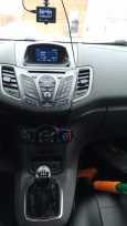 Ford Fiesta, 2015 год, 475 000 руб.