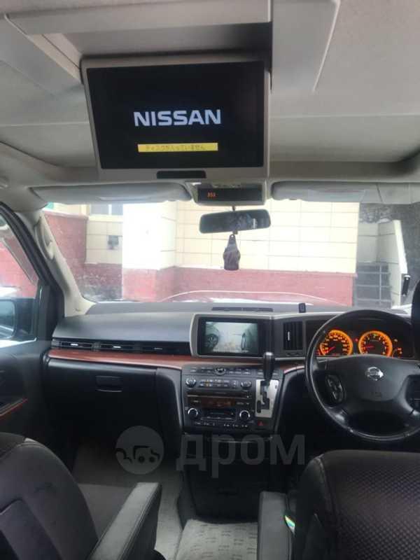 Nissan Elgrand, 2006 год, 500 000 руб.