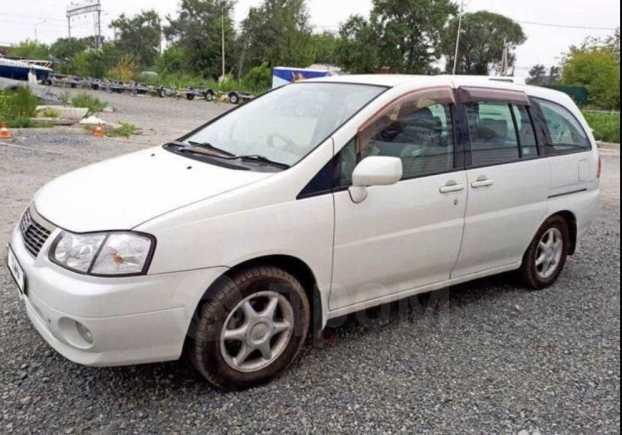 Nissan Liberty, 1999 год, 395 000 руб.