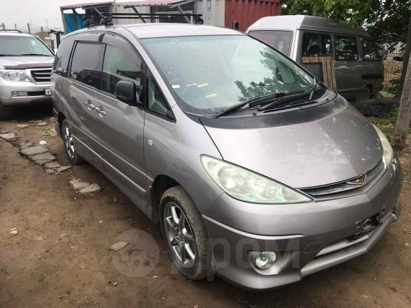 Toyota Estima, 2005 год, 320 000 руб.