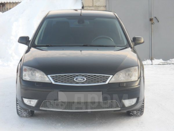 Ford Mondeo, 2007 год, 327 000 руб.