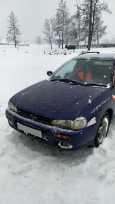 Subaru Impreza, 1997 год, 90 000 руб.