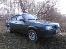 Ярославль 21099 2001