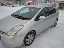 Барнаул Prius 2004