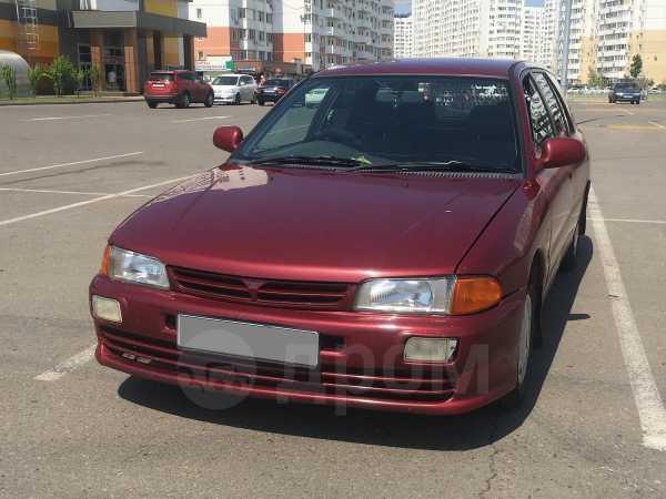 Mitsubishi Libero, 1999 год, 110 000 руб.