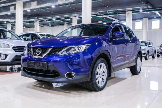 Nissan Qashqai, 2014 год, 1 080 001 руб.