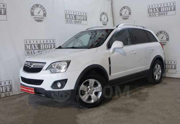 Opel Antara, 2013 год, 745 000 руб.