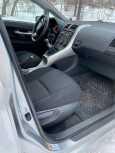 Toyota Auris, 2012 год, 550 000 руб.