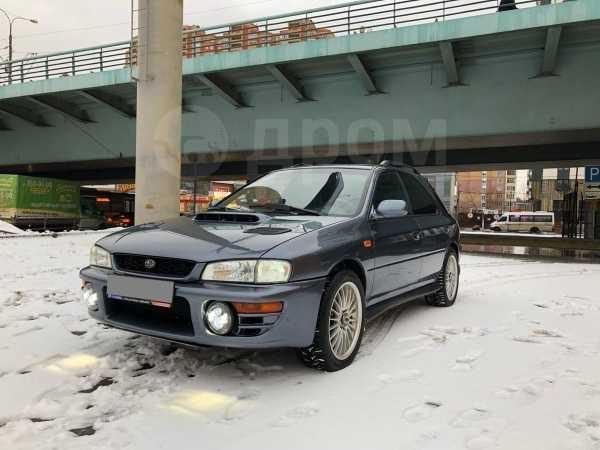 Subaru Impreza WRX STI, 1999 год, 800 000 руб.