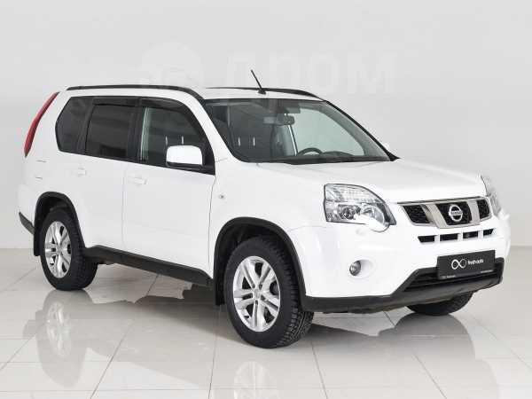 Nissan X-Trail, 2014 год, 864 000 руб.