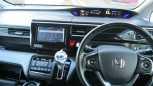Honda Stepwgn, 2015 год, 1 319 000 руб.
