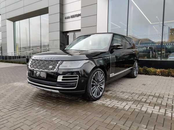 Land Rover Range Rover, 2020 год, 14 905 000 руб.