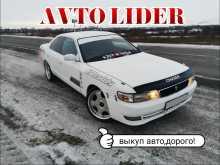 Белогорск Chaser 1993