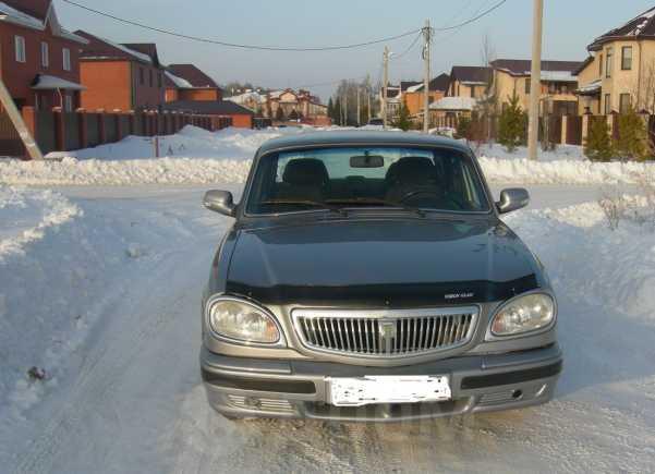 ГАЗ 31105 Волга, 2007 год, 159 000 руб.