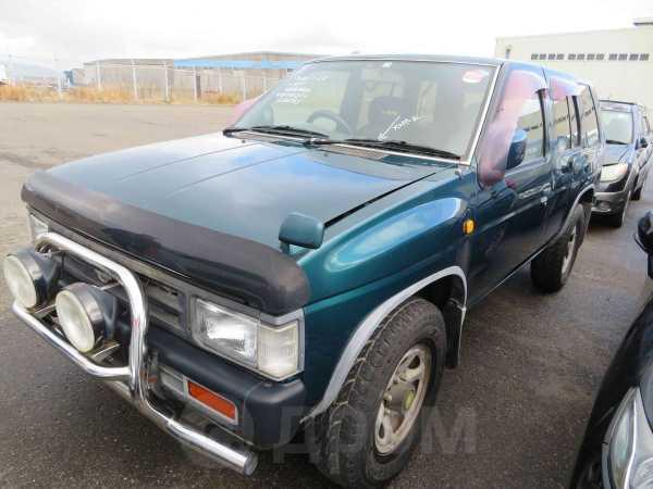 Nissan Terrano, 1995 год, 315 000 руб.