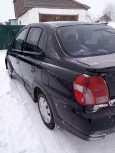 Toyota Echo, 2000 год, 235 000 руб.