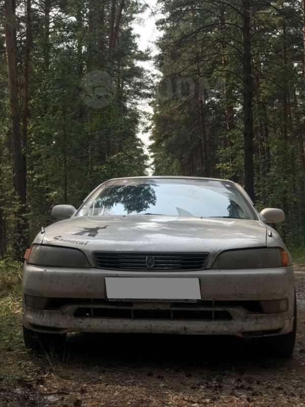 Toyota Mark II, 1996 год, 250 000 руб.