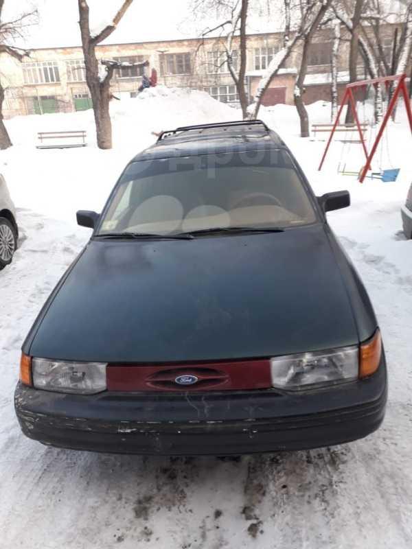 Ford Escort, 1995 год, 75 000 руб.
