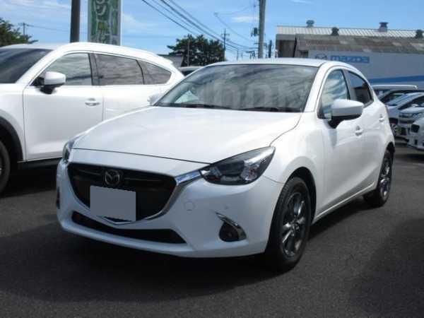 Mazda Demio, 2018 год, 462 000 руб.